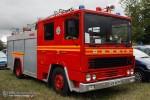 Burgess Hill - West Sussex Fire & Rescue Service - WrL (a.D.)