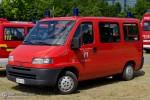Brunico - FF - MTW