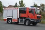 MAN TGM 13.290 4x4 - Magirus - HLF 10-KatS Sachsen