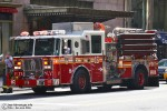 FDNY - Manhattan - Engine 016