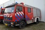 Baarn - Brandweer - TS 9 (a.D.)