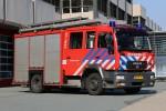Groningen - Brandweer - HLF - 01-1834