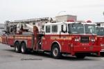 FDNY - Bureau of Training - Ladder