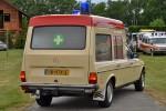 Florian Daimler 85 (a.D.)