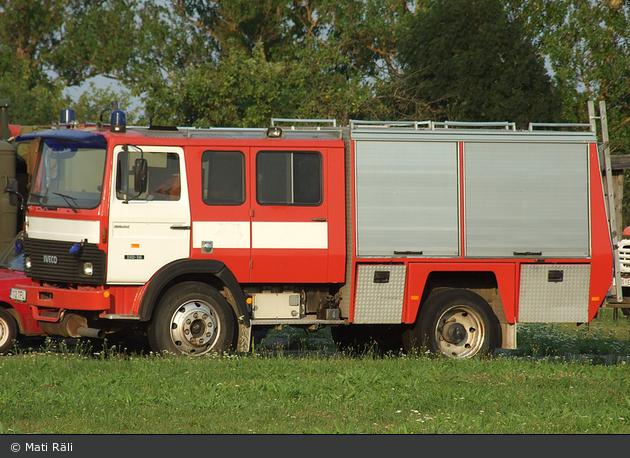 Kreenholmi - Feuerwehr - HLF 1-2 (a.D.)