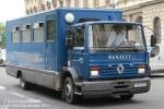 Fresnes - Administration Pénitentiaire - GefKW