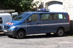 Mont-Louis - Gendarmerie Nationale - FuStW