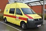 Malle - Algemeen Ziekenhuis Sint-Jozef - RTW - 10402