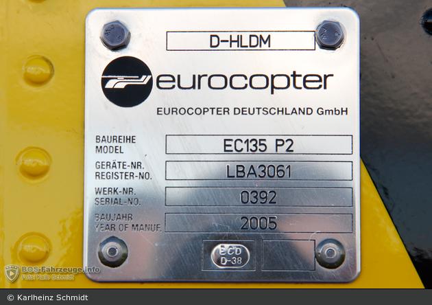 D-HLDM (c/n: 0392)