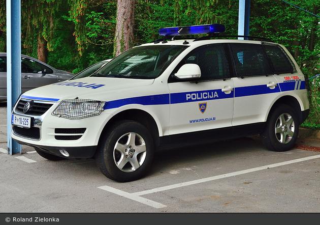 Črnomelj - Policija - FuStW