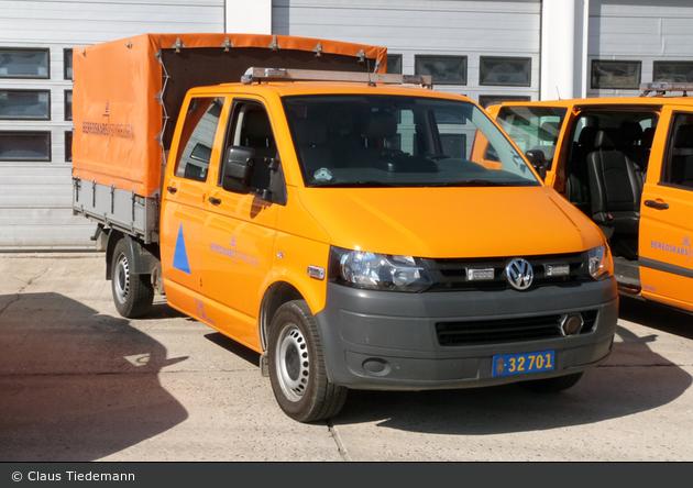 Næstved - BRS - Transporter - 300343