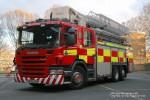 Ayr - Strathclyde Fire & Rescue - ARP