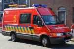 Borsbeek - Brandweer - MZF - 05