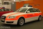 Audi A6 Avant quattro - Audi - NEF