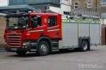 Edinburgh - Lothian & Borders Fire & Rescue Service - WrL