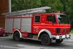 Mittelprättigau - FW - TLF 1