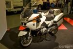 BMW R 1200 RT - BMW - KRad