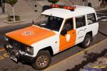 Arucas - Proteccion Civil - MZF