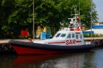 Darłowo - SAR / MSPiR - Tajfun