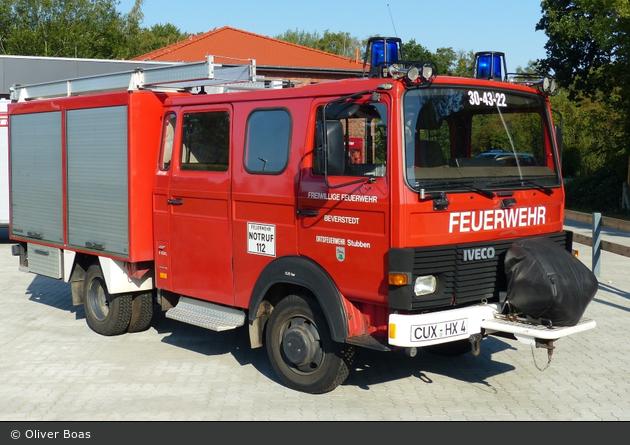 Florian Cuxhaven 30/43-22 (a.D.)