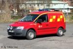 Norrahammar - Räddningstjänsten Jönköping - IVPA-/FiP-bil - 2 43-1560