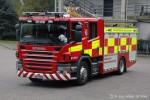 Mereway - Northamptonshire Fire & Rescue Service - WrL