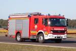 Bree - Brandweer - HLF - A14