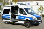 H-ZD 411 - MB Sprinter 519 CDI 4x4 - Zugfahrzeug
