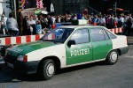 HH-3642 - Opel Kadett - FustW (a.D.)