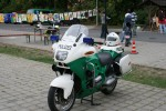 BAR-3011 - BMW R 850 RT - Funkkrad - Eberswalde