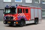 Vianen - Brandweer - HLF - 09-8533