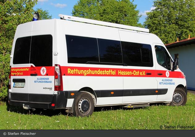 Hessen Ost