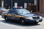Annapolis - Police - K-9 Unit 2101
