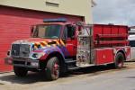 Willemstad - Brandweer - TLF - TA-2