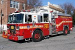 FDNY - Queens - Squad 288 - HTLF