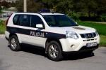 Hadžići - Policija - FuStW