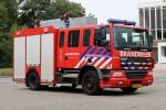 Rotterdam - Gezamenlijke Brandweer - HLF - 17-1731