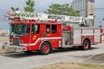 Mississauga - Fire & Emergency Services - Pumper 119 (a.D.)