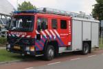 Houten - Brandweer - HLF - 09-8331