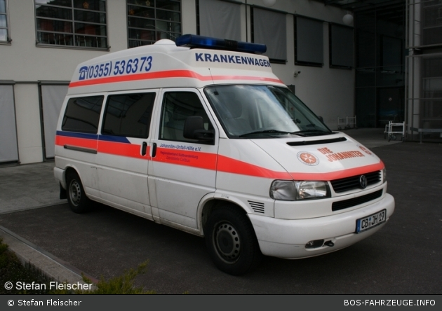 Akkon Cottbus 03/85-03 (alt)