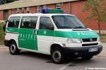 BP33-500 - VW T4 syncro - FuStW