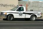 Tijuana - Policia - FuStW P-3372