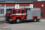 Södra Sandby - MSB College Revinge - Släck-/Räddningsbil - 2 74-4020