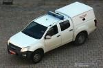 Jerusalem - Police - FustW