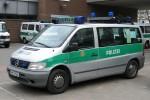 HH-7454 - MB Vito 112 CDI - SiKW (a.D.)