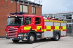 Newcastle-under-Lyme - Staffordshire Fire and Rescue Service - PrT