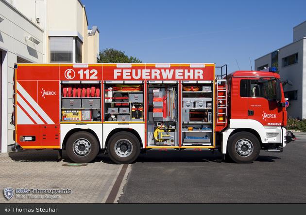 Florian Merck 33/52-01