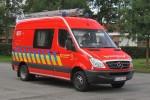 Sint-Antonius - Brandweer - MZF - 07