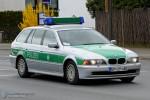 BP19-486 - BMW 525d Touring - FuStW