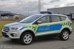 LSA-48243 - Ford Kuga 2.0 TDCi 4x4 - FuStW